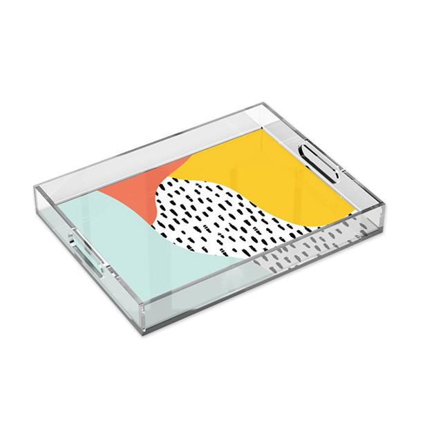 Sensational Print On Demand Acrylic Trays Gooten Interior Design Ideas Grebswwsoteloinfo