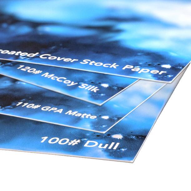 Print On Demand Flat Cards | Gooten