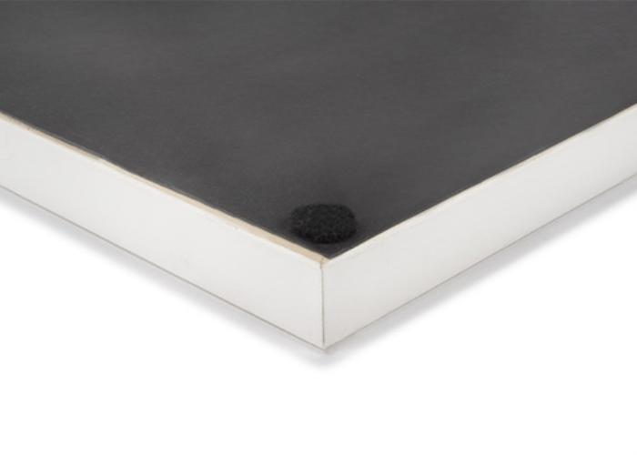 white edge pads
