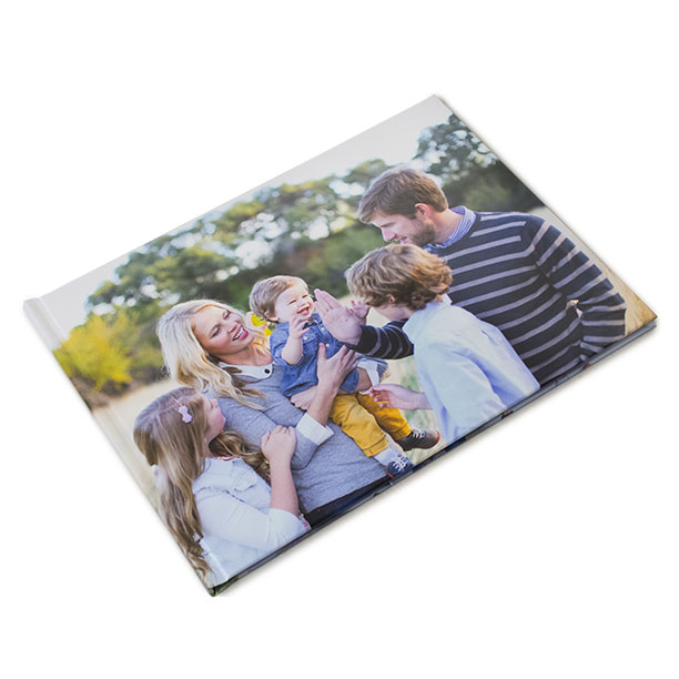 Hardcover Photobooks