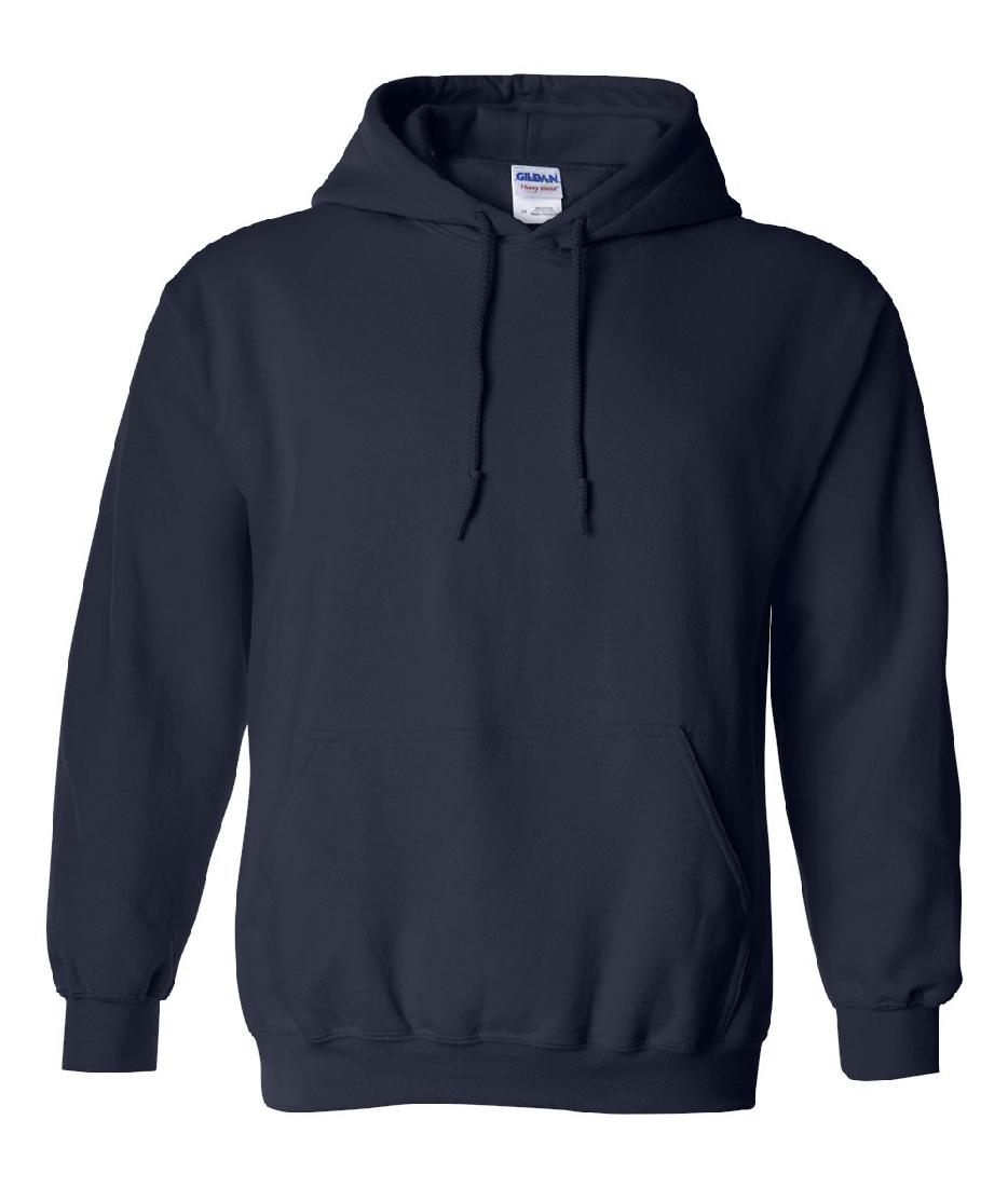 Gildan 18500 Pullover