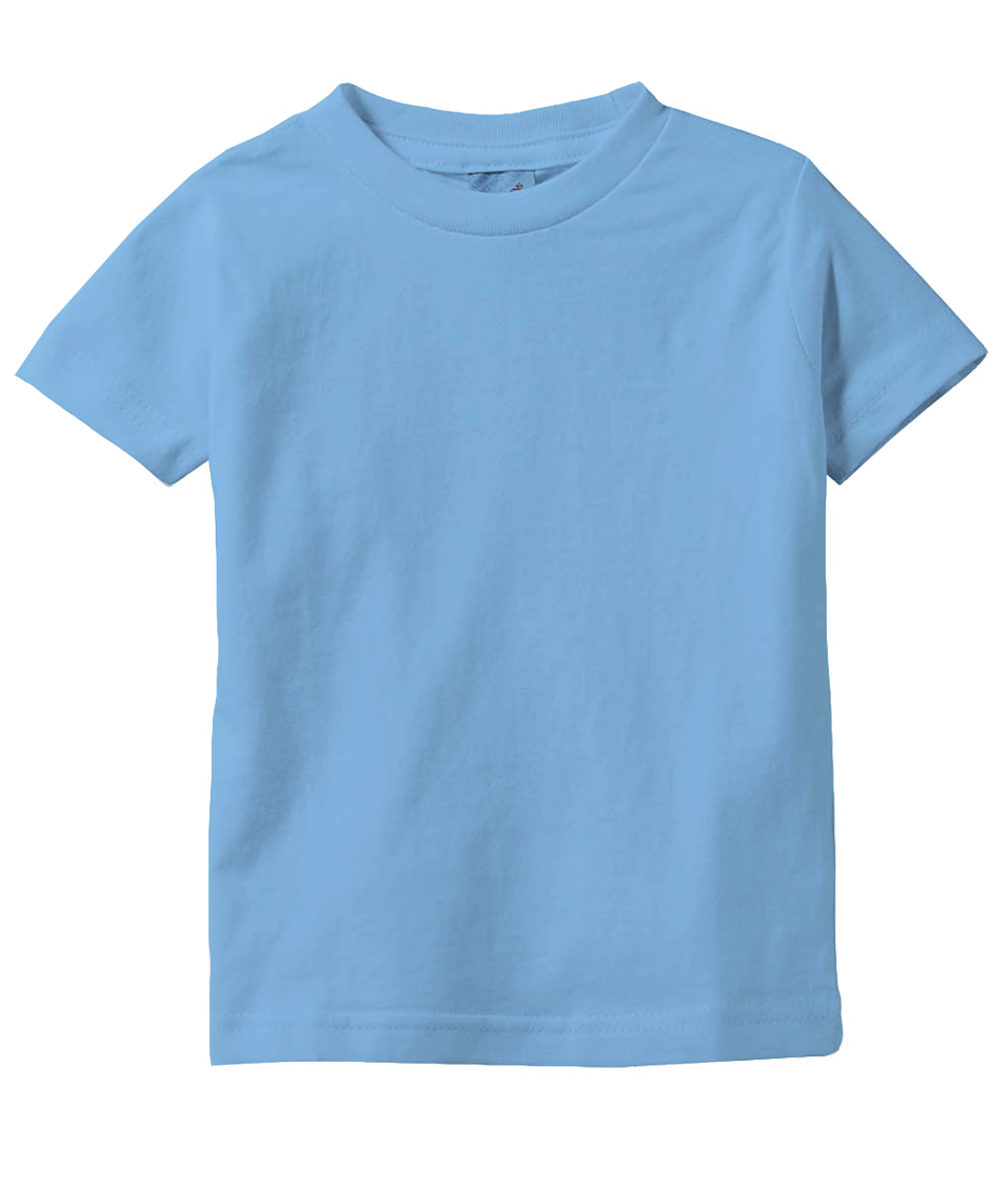 T-Shirts (Infant Sizes)