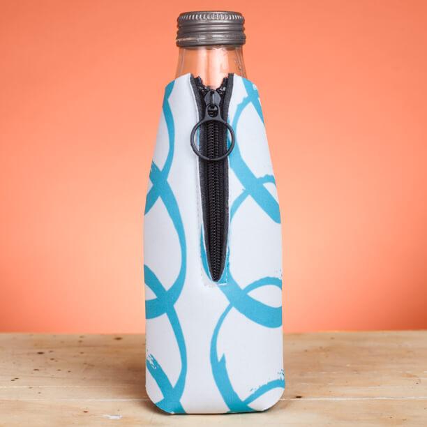 bottle back image