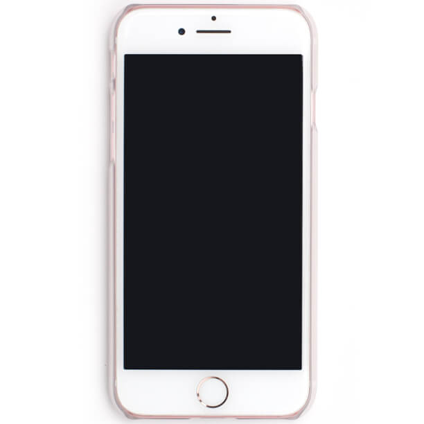 iphone6 transparent matte 4 image