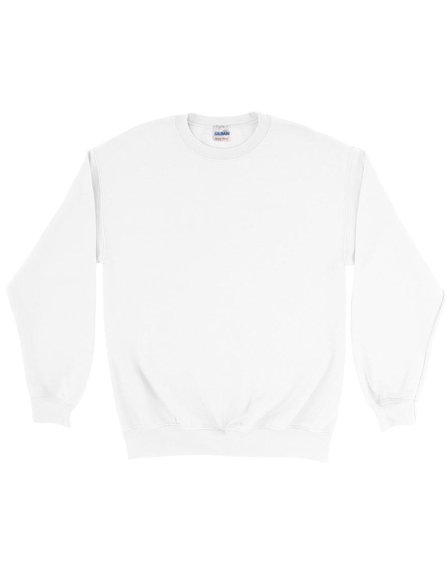 Gildan 18000 Crew Neck Sweatshirt