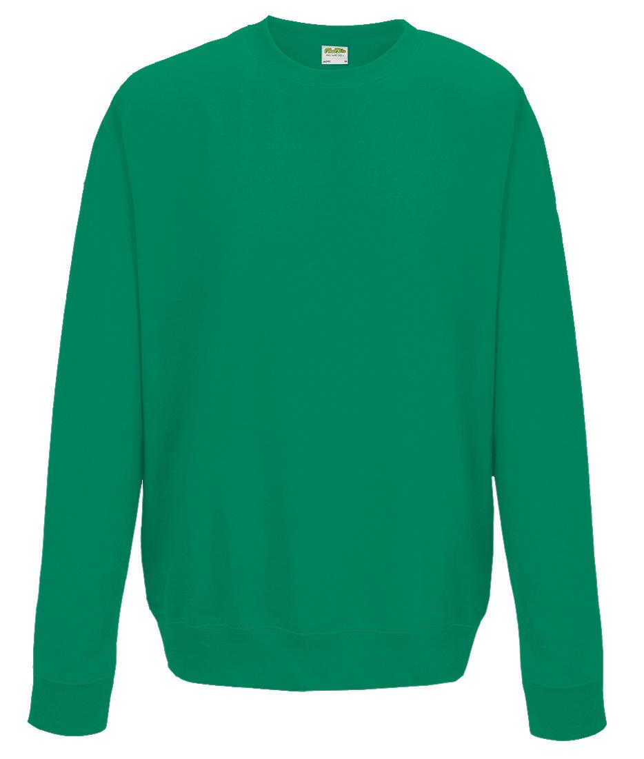 AWD JH030 Crew Neck Sweatshirt