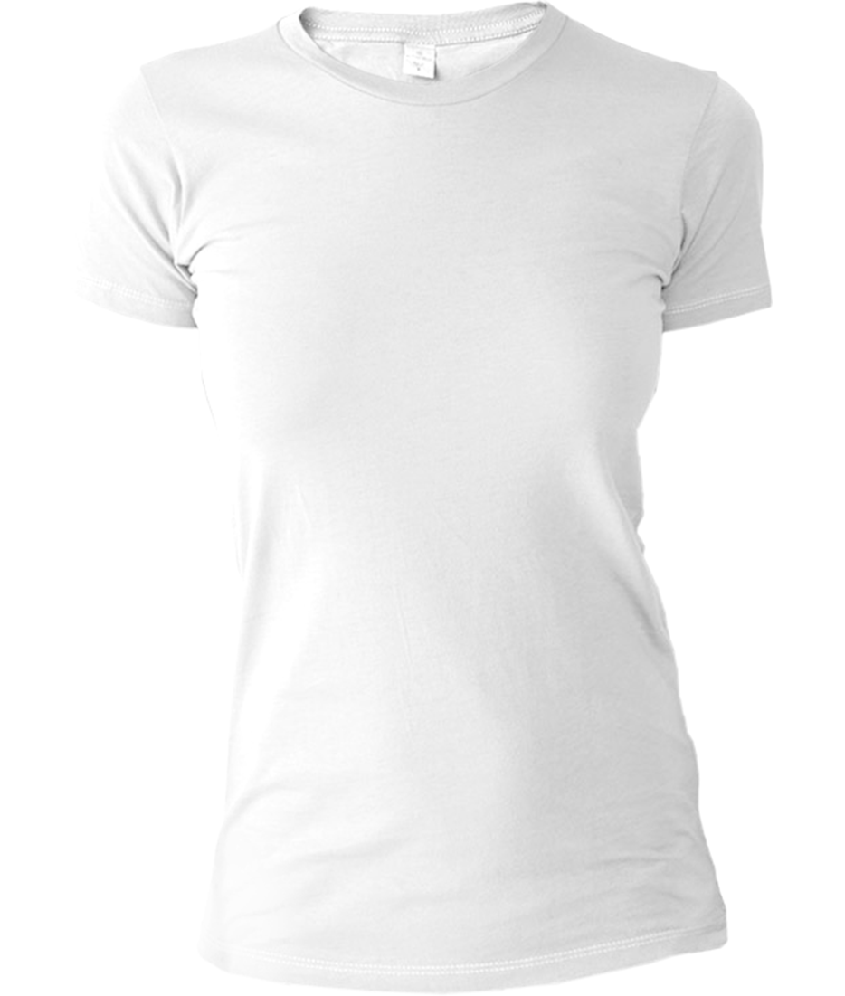 Alternative Apparel 1072 Alternative Basic Crew T-shirt