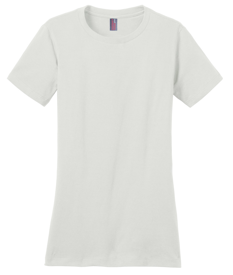 District DM104L Perfect Weight Crew Tee