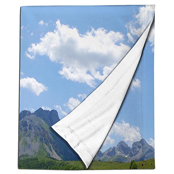 Velveteen Blankets