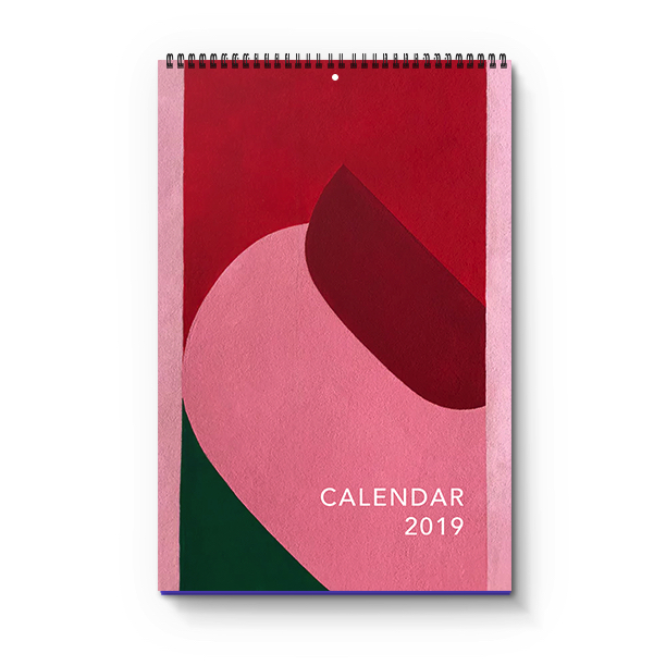 Print On Demand Wall Calendars | Gooten