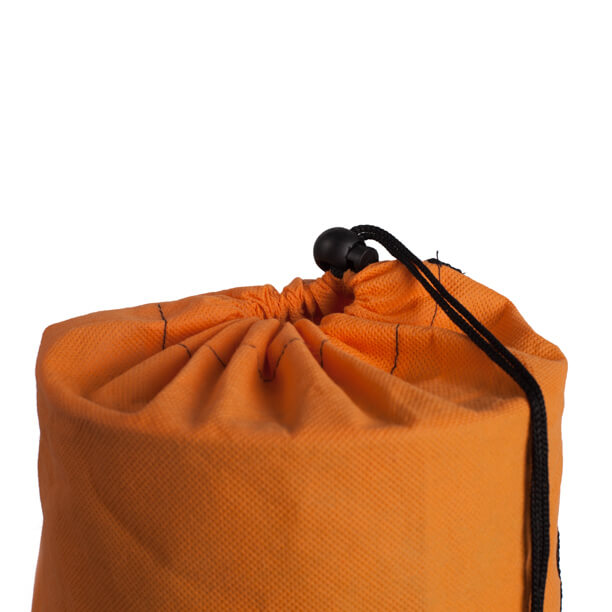 closed bag image