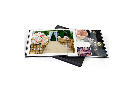 Print Layflat Photobooks Online
