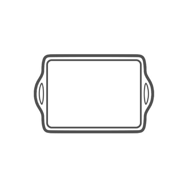 113 dc35 acrylic trays