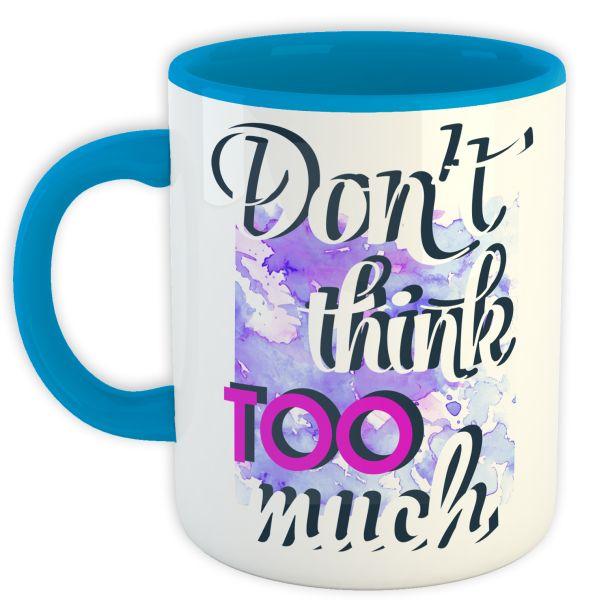 Accent Mugs