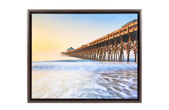 Print Framed Canvas Online