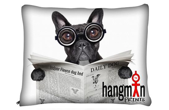 Print Dog Beds Online