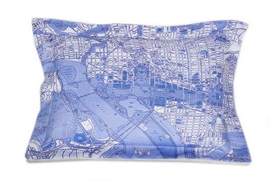 Print Pillow Shams Online