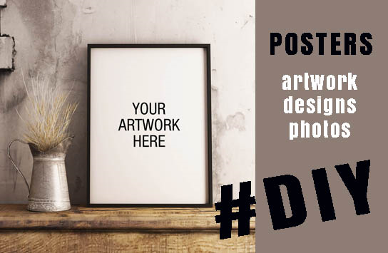 Print Art Posters Online