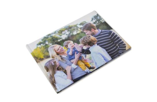 Print Hardcover Photobooks Online