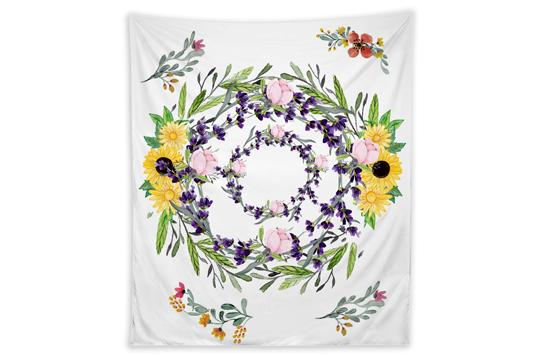 Print Tapestries Online