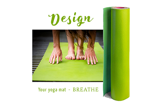 Print Yoga Mats Online