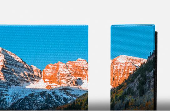 Print Outdoor Canvas Wraps Online