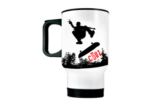Print Travel Mugs Online