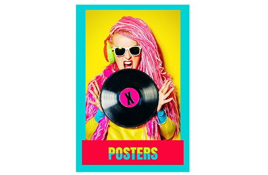 Print Posters Online