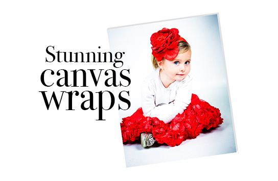 Print Canvas Wraps Online