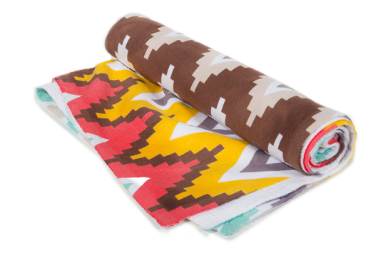 Print Beach Towels Online