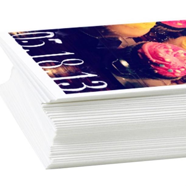 Flat Cards