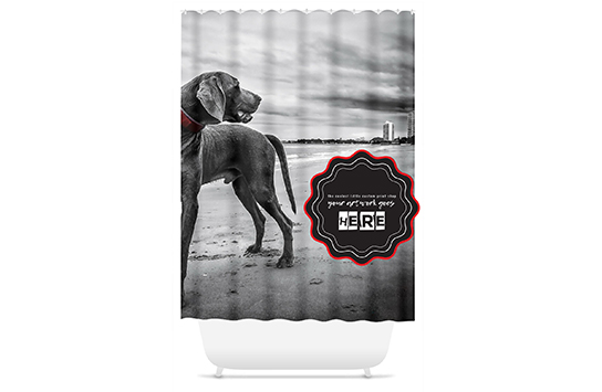 Print Shower Curtains Online